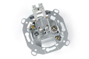 Repartidor 7 direcciones 12_14 dB + PAU conectores F