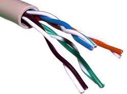 Cable UTP categoria 5